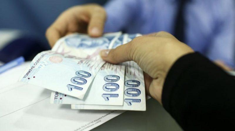 vergi borcu