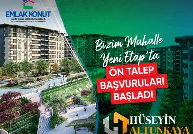 BİZİM MAHALLE 1.ETAP 3. KISIM